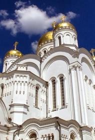 Как православные верующие 15 февраля отмечают Сретение Господне