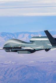 Флот дронов готов у НАТО для наблюдения за границами России
