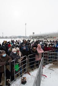 Казань — единственный город, где власти согласовали акцию в поддержку политзаключённых. Но не все так просто