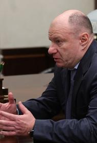 Forbes: Владимир Потанин установил абсолютный рекорд по богатству среди российских миллиардеров