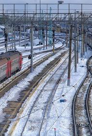 Электричка «Фрязево – Москва»  сбила девочку