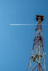 Отечественная сеть 5G попала в диапазон частот, используемых авиацией НАТО