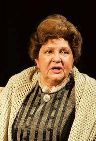 Скончалась актриса Лариса Кичанова, сыгравшая эпизодическую роль в фильме «А зори здесь тихие»