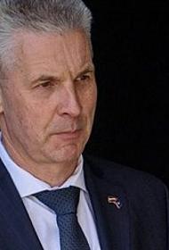 Министр обороны Латвии помянул погибших латвийцев в афганской войне