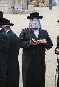 Вместо коллективного иммунитета власти Израиля получили обвинения в мошенничестве