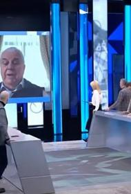Кравчук и Пушилин не пришли к согласию в эфире первого телеканала, обсуждая судьбу Донбасса