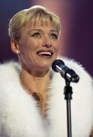 Ирину Понаровскую обвинили в том,что 38 лет назад она украла ребенка