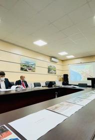 Новый парк в Челябинской области обойдется в 165 миллионов рублей
