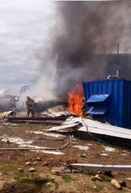 Пострадавшему в авиакатастрофе Ан-24 заплатят компенсацию за травмы и кошмары по ночам