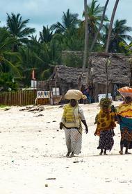 На Занзибаре ужесточают меры к полуголым туристам. Штрафы немалые