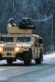 Издание Sohu предсказало возможный ответ армии России в случае внезапного нападения НАТО