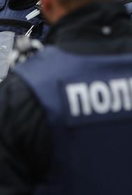 Экс-депутат Рады Гелевей угрожал русскоговорящей официантке ножом и ранил ее заступника