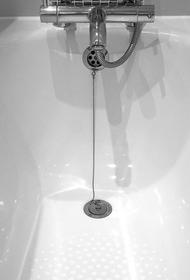 В Подольске годовалый ребенок захлебнулся в ванне