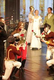 В Челябинске состоялся финал общественной премии «Щит и роза»