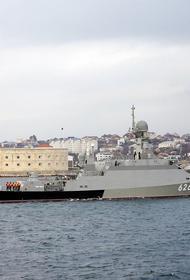 Глава ВМС Украины Неижпапа: Россия превратила Крым в «самую мощную военную базу»