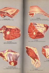 Увеличение количества «едоков мяса» на фоне сокращения пастбищ