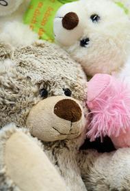 Сестру Меладзе обвинили в нарушении авторских прав. Иностранная компания считает, что она  «украла» мишек Тедди