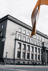 Рейтинг правительства Латвии упал до самого низкого уровня