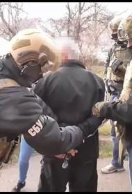 Шпиономания на Украине набирает неприличные обороты