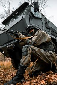 RAND: даже тактическое ядерное оружие НАТО не сможет помешать России завоевать Прибалтику
