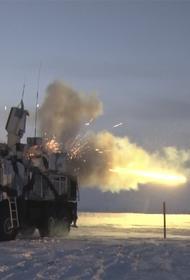 Зенитчики ЦВО провели тренировки по организации противовоздушной обороны подразделений Сухопутных войск в бою