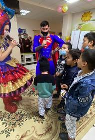 Юрий Белолипецкий: в Узбекистане прошла акция в поддержку больных раком детей