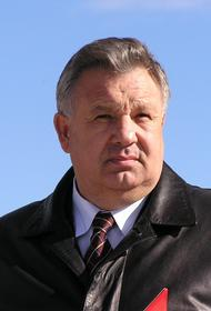Суд признал экс-губернатора, бывшего полпреда президента Ишаева виновным в растрате