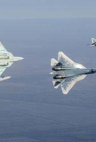 Jinri Toutiao: самолёты ВКС России вскоре могут появиться у «порога Европы» в ответ на провокации НАТО в Черном море