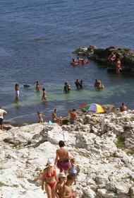 В Крыму объяснили, как последствия «водной блокады» отразятся на туристах