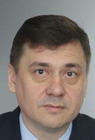 ФСБ и СК РФ задержали вице-мэра Челябинска Олега Извекова