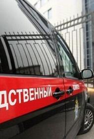 Следственный комитет проводит проверку по факту взрыва машины возле здания СК в Скопине