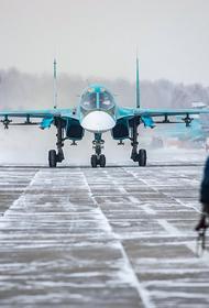 Sohu: пилоты Су-27 не дали самолетам Франции унизить россиян над Черным морем