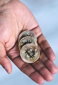 В Госдуме предлагают считать криптовалюту имуществом