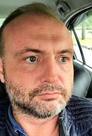 Актер Марк Горонок попал в больницу после ссоры с женой