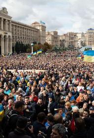 Майдан, госпереворот или революция достоинства? 7 лет на 3 ответа