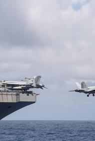 Баранец: Россия разрабатывает «невероятное средство нападения», способное одной ракетой подавить авианосец США