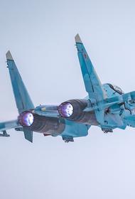 Как проходит подготовка лётчиков боевой авиации ВКС в Липецком авиацентре