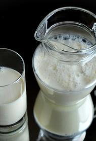 Учёные выявили, что молоко может быть смертельно опасно для детей