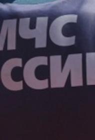 Два человека пострадали при пожаре в общежитии в Москве