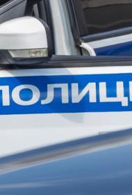 Шесть машин столкнулись в Москве