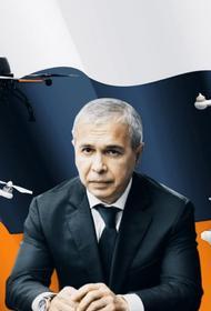Директор комплекса вооружений «Ростеха» Бекхан Оздоев: «У России есть своя линейка беспилотников-камикадзе»