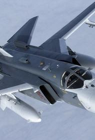 ВКС России нанесли не менее 30 ударов по джихадистам за несколько часов операции в центральной Сирии