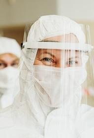 Инфекционист Евгений Тимаков назвал долю россиян с иммунитетом к COVID-19