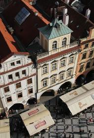 Чешскому Минздраву могут разрешить закрывать магазины и сферу услуг без объявления ЧП