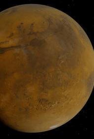 Байден поздравил NASA с успешной посадкой вездехода Perseverance на Марс