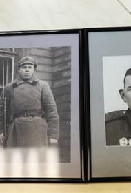 Военный комиссар Москвы вручил сыну фронтовика удостоверения к наградам погибшего отца