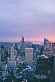 В Нью-Йорке произошел взрыв газа, пострадали девять человек