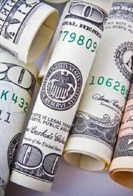 Средняя сумма денежного перевода из России за рубеж снизилась в 1,5 раза
