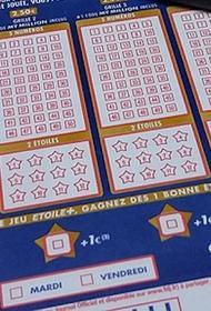 Американка допустила ошибку при покупке лотерейного билета и стала долларовой миллионершей