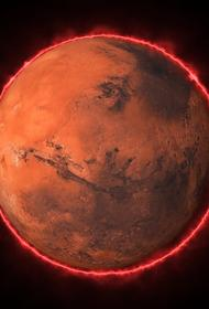 Опубликованы первые снимки с Марса после посадки Perseverance
